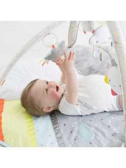 720 COUCHES PAMPERS ACTIVE BABY DRY taille 3