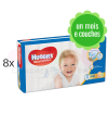 384 COUCHES-CULOTTES PAMPERS PANTS taille 5