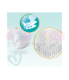 540 COUCHES PAMPERS BABY DRY taille 3