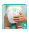 522 COUCHES PAMPERS NEW BABY taille 3