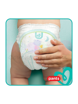 528 COUCHES PAMPERS ACTIVE BABY DRY taille 4