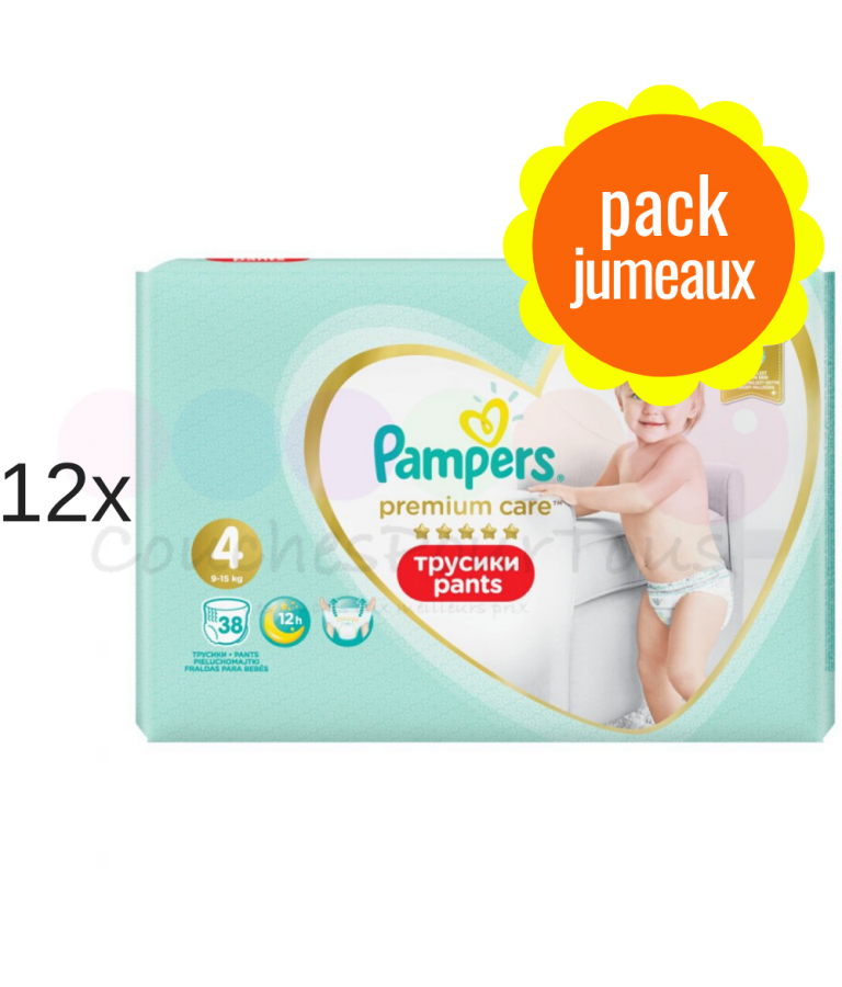 Couches Moins Chères Pampers New Baby Taille 1 Dry Couchespourtous