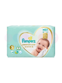 LINGETTES PAMPERS SENSITIVE 4x56